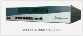 sessionauditor是业界第一个能够以透明在线方式工作的rdp/ssh